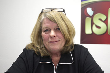 Monica Keding