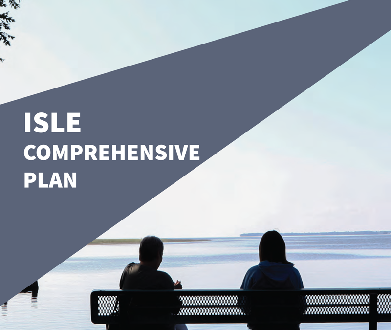 Public Review of Comprehensive Plan