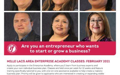 Enterprise Academy Program